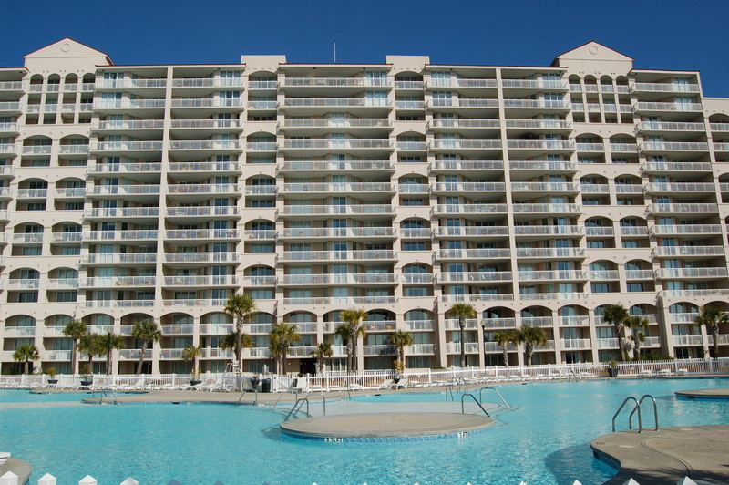 Myrtle Beach Golf And Yacht Apartments