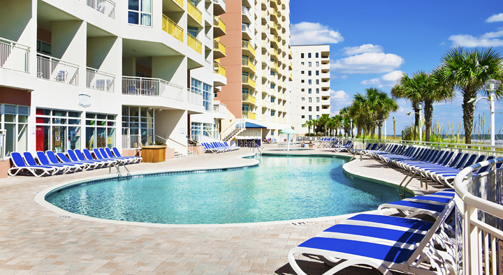 Bay Watch Resort North Myrtle Beach Hotel Amp Condos