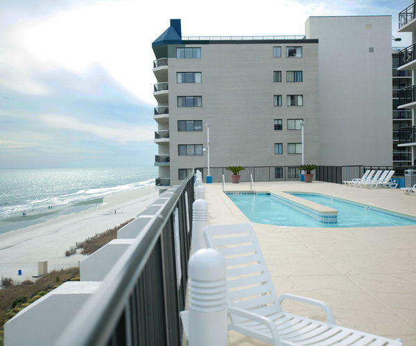 3 Bedroom Myrtle Beach Hotels