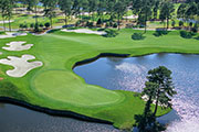 Myrtle Beach National - Kings North