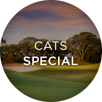 CATS Special