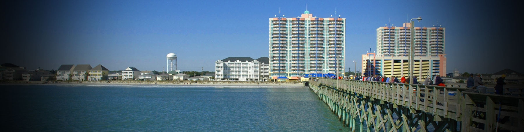 Real Estate Myrtle Beach